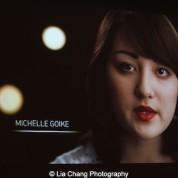 Michelle Goike. Photo by Lia Chang