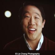 Raymond J .Lee. Photo by Lia Chang