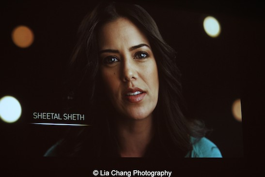 Sheetal Sheth. Photo by Lia Chang