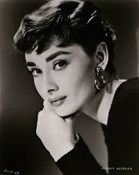 Audrey Hepburn by Bud Fraker, for Sabrina Paramount Pictures, 1954 Picture courtesy of Paramount Pictures
