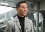 BD Wong as Dr. Henry Wu Jurassic World.