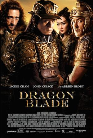 dragonblade_us poster