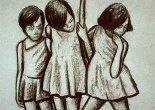 Matud Nila by Artist John Day. Photo courtesy of AAFL/TV