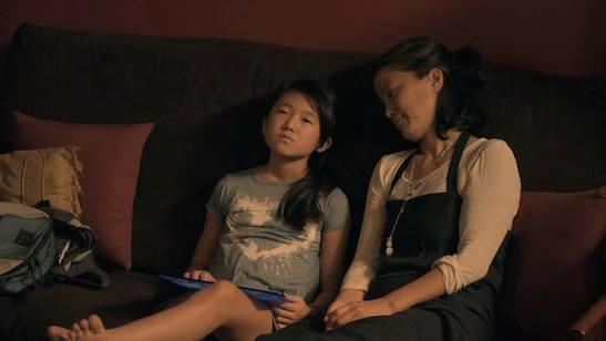 Samantha Kim and Jacqueline Kim in Advantagous