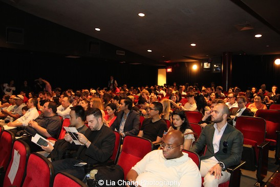 11th Annual 72 Hour Shootout World Premiere Film Screening at Village Cinema East in New York on July 25, 2015. Photo by Lia Chang
