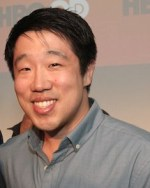 Raymond J. Lee. Photo by Lia Chang