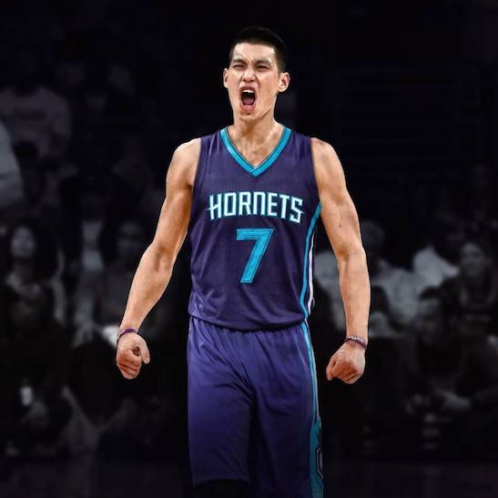 Jeremy Lin  Photo: Facebook