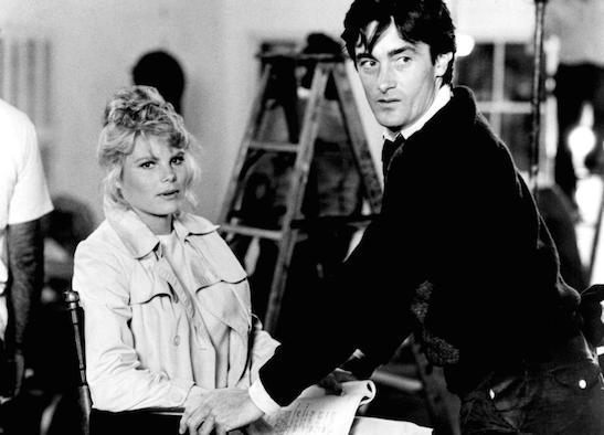 STAR 80, Mariel Hemingway, Roger Rees, 1983, (c) Warner Brothers