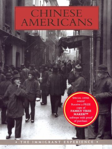 Chinese Americans: The Immigrant Experience by Dusanka Miscevic, Peter Kwong (January 2000)