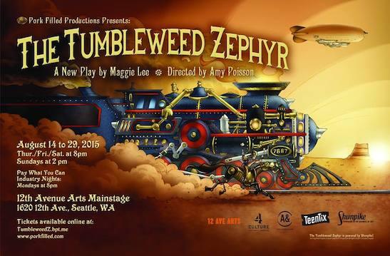 the tumbleweed zephyr