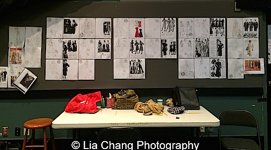 Costume designs by Karen Perry. Photo by Lia Chang