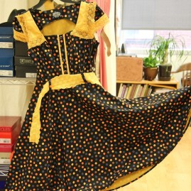 Costume design by Karen Perry for Two River Theater's production of Seven Guitars. Photo by Lia Chang