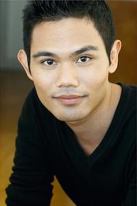 Nathaniel P. Claridad. Photo by Robert Mannis