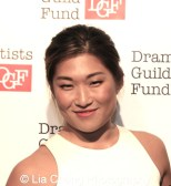 Jenna Ushkowitz. Photo by Lia Chang