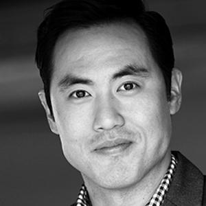 Marcus Choi.