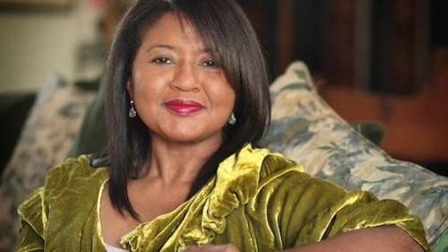 Velina Hasu Houston. Photo by Ken Matsui