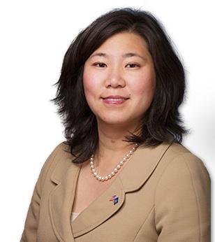 U.S. Rep. Grace Meng (D-NY)