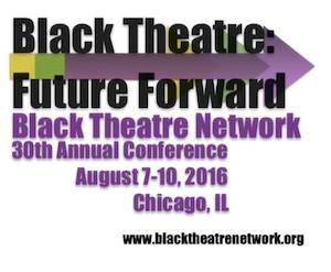 Black Theatre Future Forward