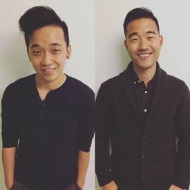 Bex Quan and Daniel K. Isaac