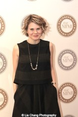 Celia Keenan-Bolger. Photo by Lia Chang
